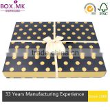 payment asia alibaba china decorative luxury valentine gift packaging cardboard paper chocolate box