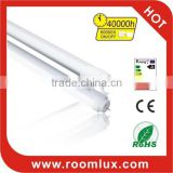 Frosted Glass T8 LED Tube Light with IC Driver 0.3m 0.6m 0.9m 1.2m
