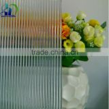 SGCC certified - tempered glass/laminated glass/embossed glass made yuhua district 4 mm glass embossed steel