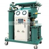 High Quality Precision Oil Purifier Cooking oil Filtration System Oil Purifier