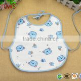 Kids Dribble Bibs Bellyband Cotton Baby Bandana Saliva Towel Apron/ Long Short Waist Apron for Kids