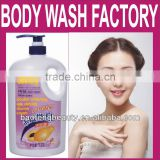 BABY BODY WASH WITH MOISTURIZES bath gel factory brand body wash liquid soap factory whitening bath cream