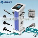 NL-RUV900 2014 newr professional manufacturer Vacuum cavitation &rf suction machine & Laser Ultrasonic Cavitatiion with CE
