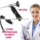 Sale LED Cold Light Source compatible STORZ WOLF OLYMPUS for endoscopy manufacturer
