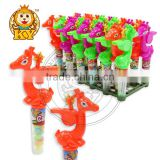 Whistle Deer Toy Candy From China On sale