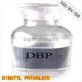 ISO Manufacturer Factory Price Best Quality Dibutyl Phthalate 99.5 DBP