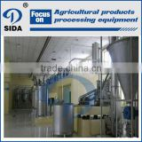 Glucose syrup making machine price corn syrup making equipment