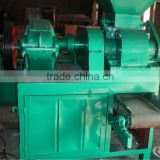 long using time square coal ball briquettes extruder