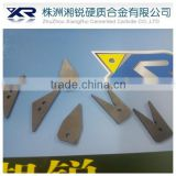 tungsten carbide knife sharpener blade