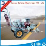 road marking paint machine price