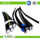 Overhead Transmission Line Insulated Cable