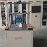 Horizontal Hot Plate Welding Machine for Filter