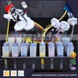 Factory supply continuous ink supply system for hp 1050