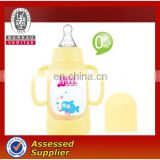 PP Baby bottle with CE,SGS