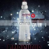 Amiguous organic vodka with cheap price in China, sample provided