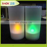 2014 New Product led candle shenzhen