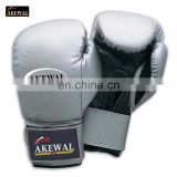 Reasonable Price Silver Colored Big Boxing Gloves
