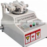 Taber Abrasion Tester for paint coating