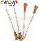 CNDIP Common Rail CR Injector Control Valve F 00R J01 542 Assembly F00RJ01542 for Bosch Injector 0 445 110 738
