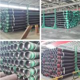 Oil Tube and Tubing with API 5CT Certificate Petroleum Special Tubing