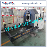 Hot Melt Pipe TPU TPR Twin Screw Extruder Machine
