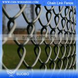 Hot Sale!! Wholesale Chain Link Fence, Used Chain Link Fence Panels, Portable Chain Link Fence Panel