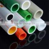 Supply Plumbing Materials PPR Pipe,PPR Tube,PPR C Tube