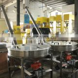 easy operating screw conveyor /screw conveyor for powder packaging machine/easy clean screw conveyor