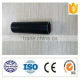 black anodized aluminium round pipe,Cheapest factory price round aluminum alloy pipe supplier in China
