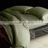 Cotton bed set and bedding set for hotel futon cover import