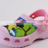 wholesale 2015 summer brand kids mouse shoes Sandals casual Slippers garden Shoes