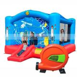 inflatable blower fan, jumping castle blower 380W GS/CE/UL                                                                         Quality Choice