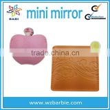 diamond small mirror