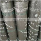 China supplier self adhesive aluminium foil modified asphalt roofing felt for underground waterproof