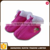 Factory manufacture various new style baby shoe                                                                         Quality Choice