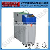 Automatic Rotary Welding Head Cylindrical Body/Cylinder Fiber Lazer Welding Machine