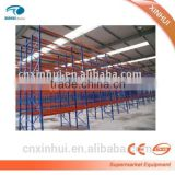 2016 high quality warehouse racking/pallet rack/drive-in rack China factory professional manufacturer