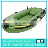 OEM PVC inflatable boat for jet ski