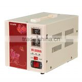 Good quality accuracy svr/avr ac home relay type ac automatic voltage stabilizer                                                                                                         Supplier's Choice