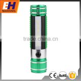 Hot Sale Handy High Power LED Aluminium Torch with Magnet