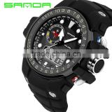 Digital sports watch fashion watches military men outdoor climbing luury brand watches waterproof electronic watch gift table