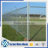 High capability professional manufacturer basketball chain link fence netting price                                                                                                         Supplier's Choice