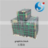 Bulk graphite block for sale