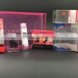 PVC clear Clamshell Blister Package
