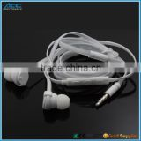 Factory Price Top Sales Cheapest Earbuds with mic Original Earphone, Sport in-ear Headset for Samsung