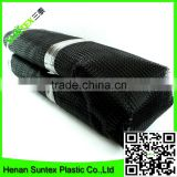 100% original HDPE raw material with UV additives Crop protection anti bird net fruit tree netting lowes