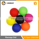 High Density Epp Foam Massage Peanut Yoga Ball