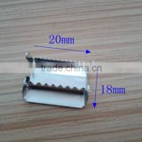 Small Metal Adjustable Clips For Belt With High Quality Cheap Price