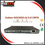 400units Docsis3.0 Cable modem Online Euro-CMTS header ethernet over coax cable