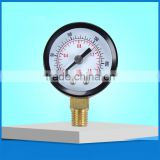 gas lpg pressure gauge in china